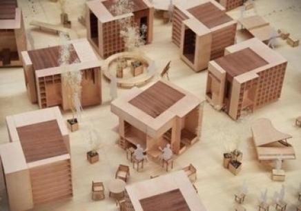 哈尔滨建筑师考证学习班