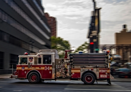 徐州消防工程师