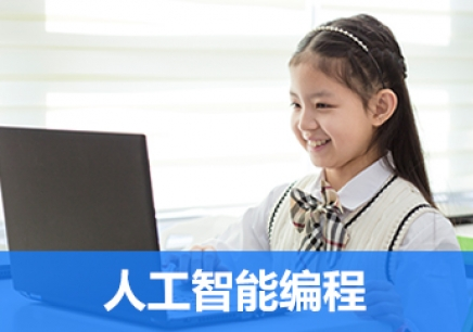 东莞少儿人工智能编程培训班