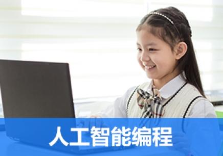 深圳少儿人工智能培训学院