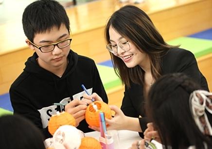南京16-18岁青少英语培训课程