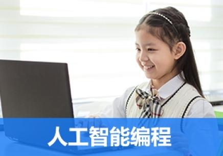 天津人工智能编程多少钱?