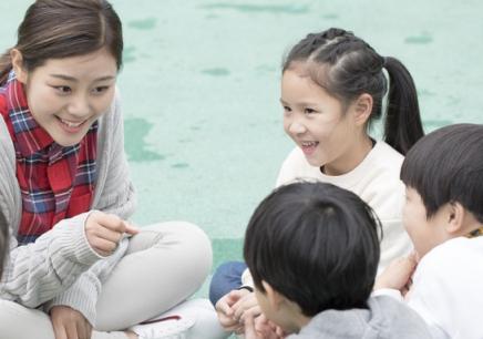 东莞幼儿园教师资格证考证班