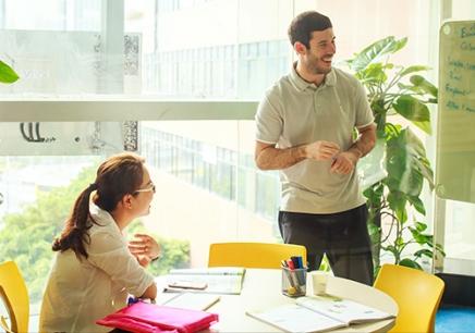 沈阳个人提升英语培训班