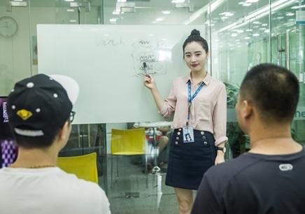 宁波零基础英语培训班