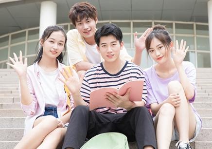 宁波学生英语培训班