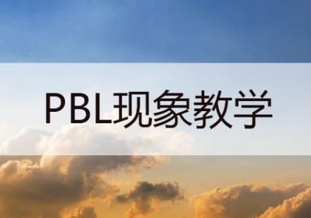 广州PBL现象教学培训