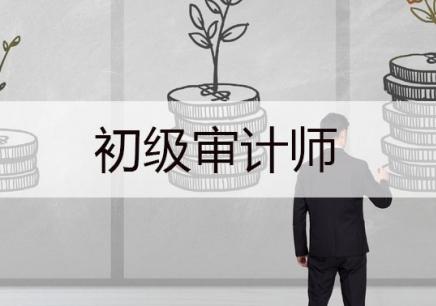 北京初级审计师培训