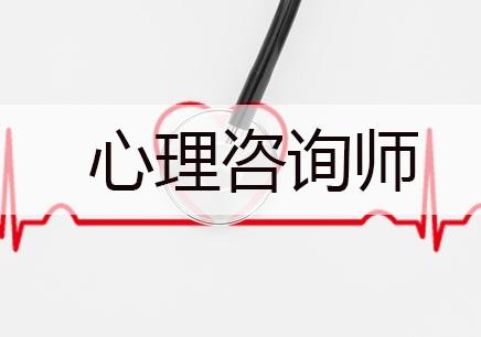 北京心里咨询师网课培训班