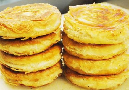 广州油酥烧饼培训