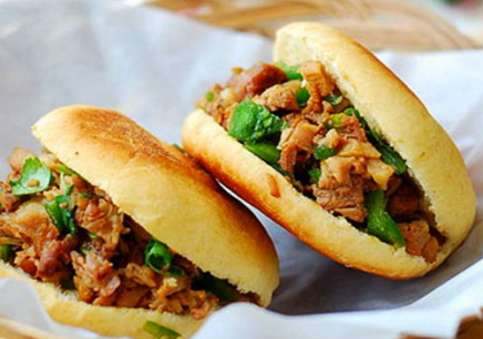 广州肉夹馍培训