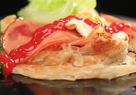 广州卤水小吃