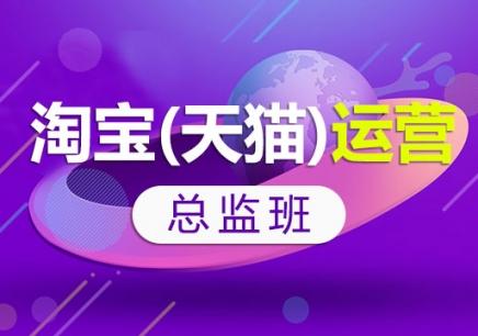上海淘宝天猫运营培训班