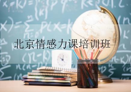 北京情感力课培训班