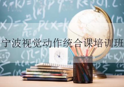 宁波视觉动作统合课培训班