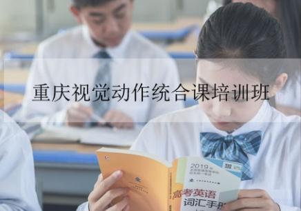 重庆视觉动作统合课培训班