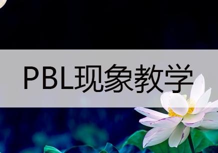 深圳PBL现象教学开课啦!