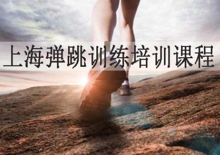 上海弹跳训练培训班