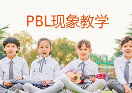 青岛少儿英语PBL学习机构