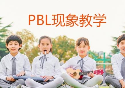 深圳少儿英语PBL学习课程