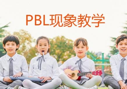 深圳少儿英语PBL培训课程