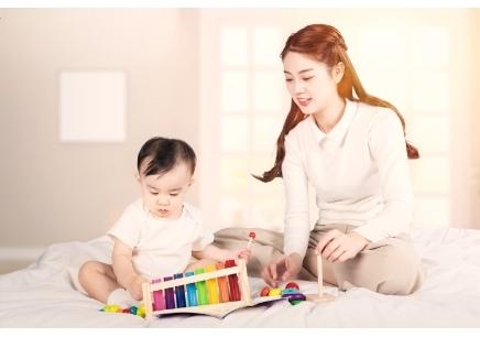 重庆好孕妈妈早教师培训