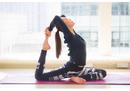 广州哈他瑜伽教练连读班