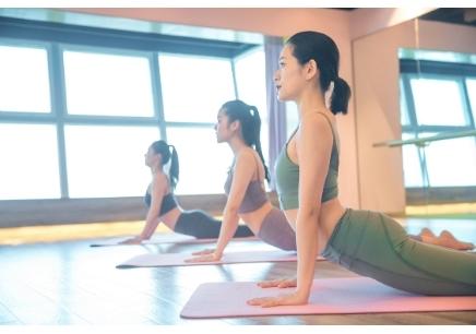 广州全能瑜伽导师认证培训班