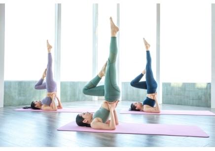 广州流瑜伽培训班