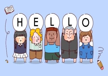广州6-12岁少儿英语培训班