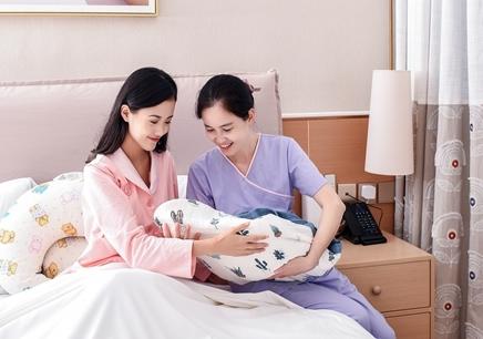 广州好孕妈妈月嫂培训