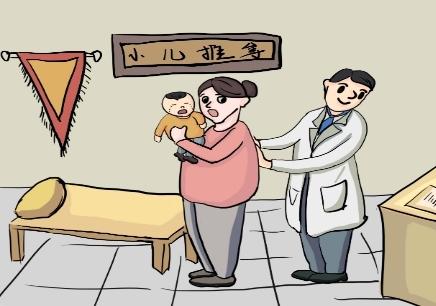广州小儿推拿培训班