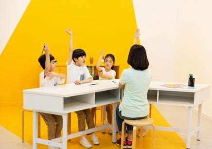 杭州视动统合能力培训课