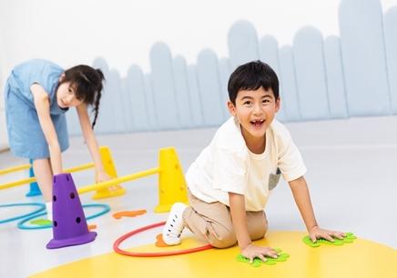 杭州运动力提升课