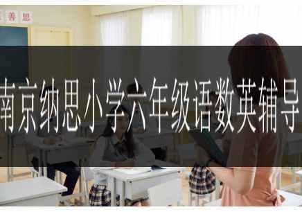 南京纳思小学六年级语数英辅导