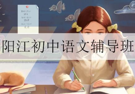 阳江初中语文辅导培训班