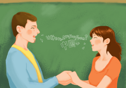 东莞外教英语口语培训班