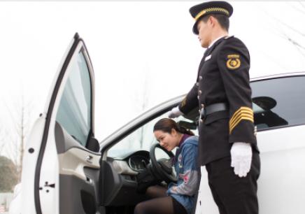 上海政務禮儀培訓班