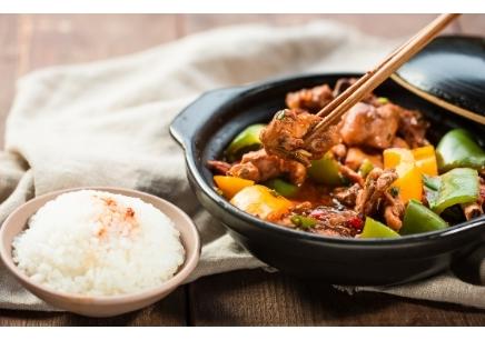 深圳黄焖鸡米饭制作培训