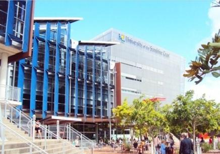 澳洲阳光海岸大学 MBA 学位班
