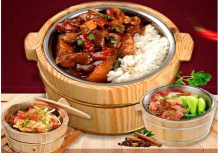 深圳湘味木桶饭制作培训