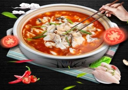 广州食为先啵啵鱼培训