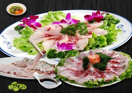 广州食为先脆肉皖培训