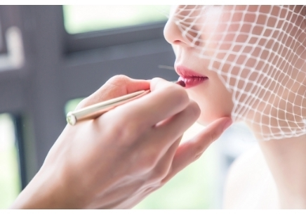 化妆专业进修二期培训