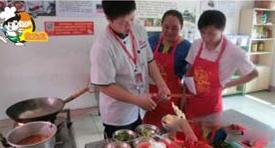 原味汤粉王培训学校