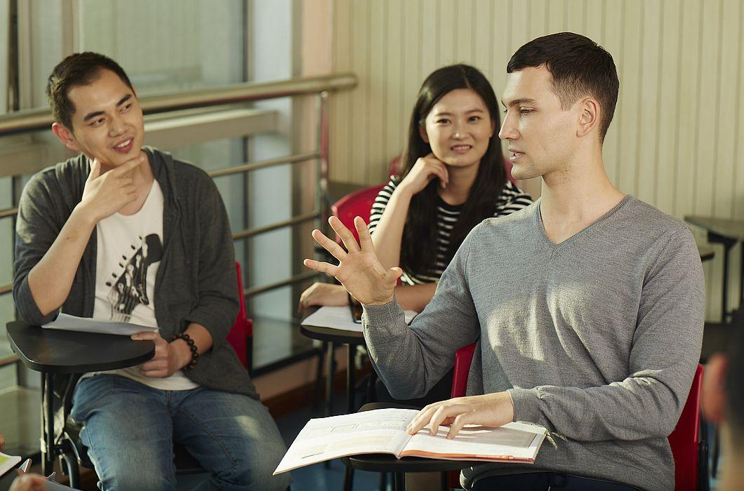宁波商务英语培训机构推荐哪家好?