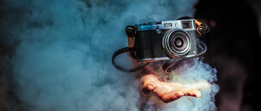 昆明摄影培训