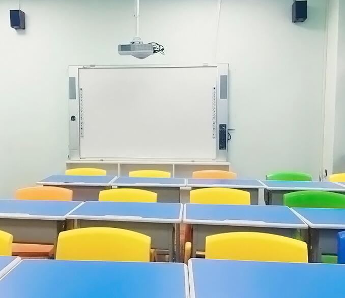 阳江小学数学辅导校区