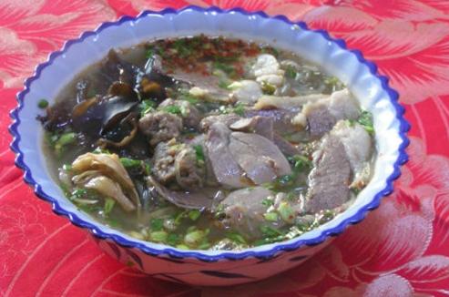 想学做水盆羊肉,广州哪里能培训水盆羊肉课程