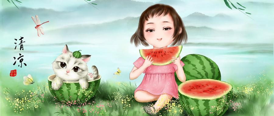 儿童画为什么要保持天真幼稚的特点?